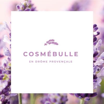 Logo Comsébulle