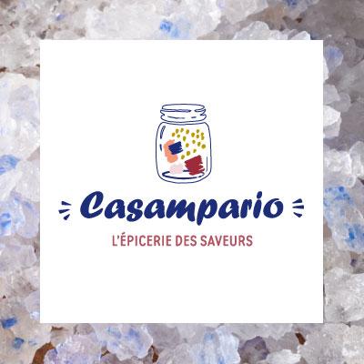 Logo Casampario